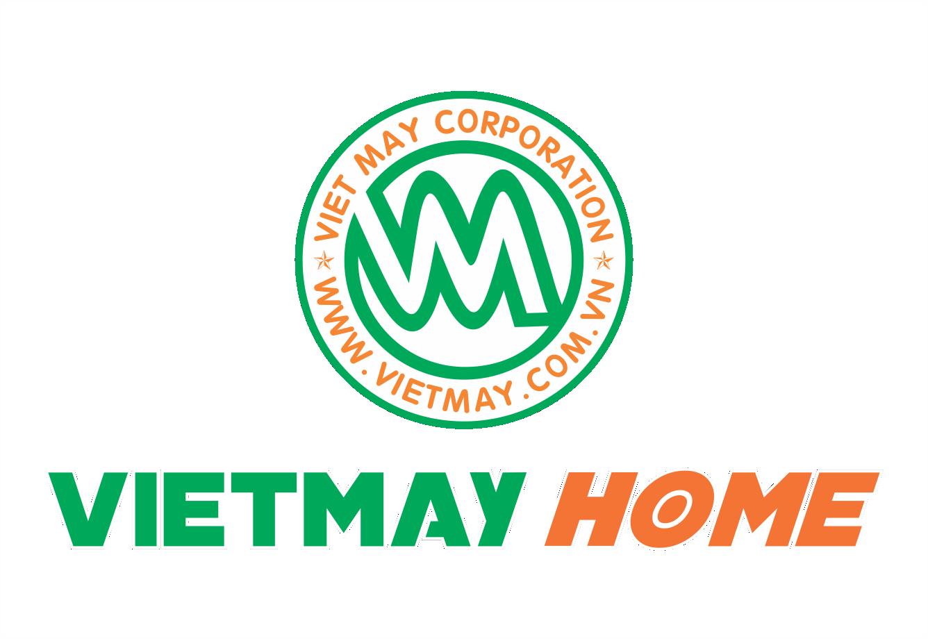 Logo Viet May