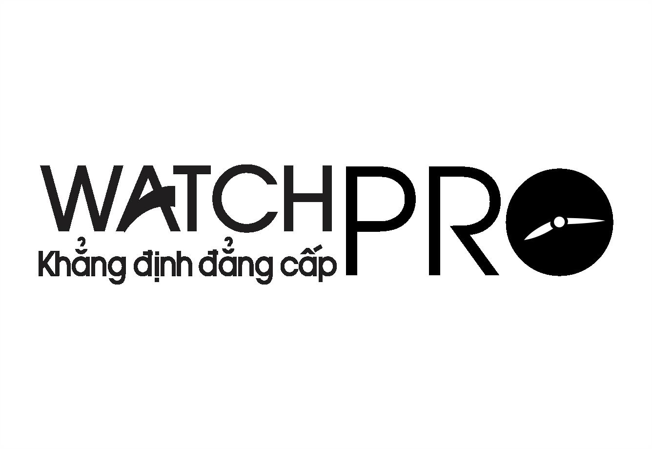Logo Watch Pro
