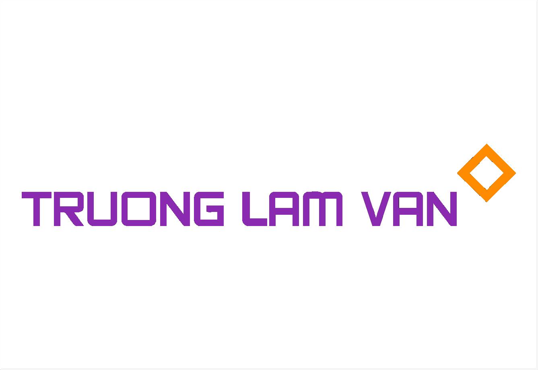 Logo Truong lam Van